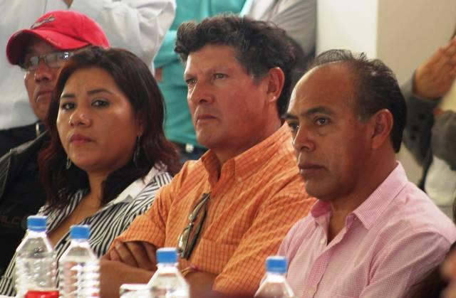 Ayuntamiento de Zacatelco será para fuereños
