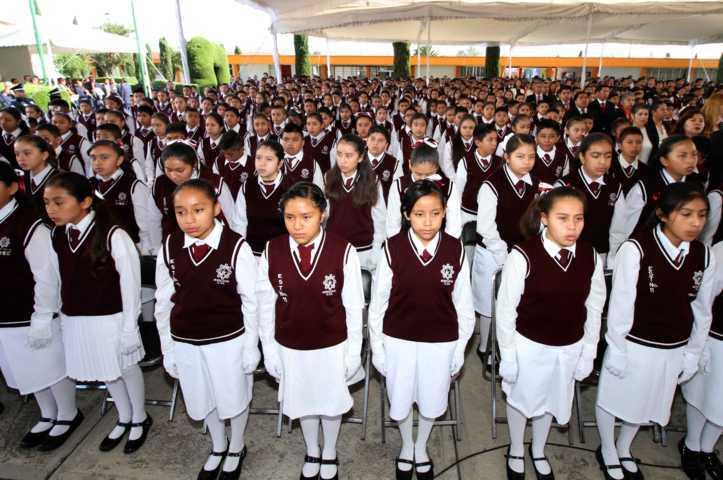 Encabeza SEPE inicio de ciclo escolar 2019-2020