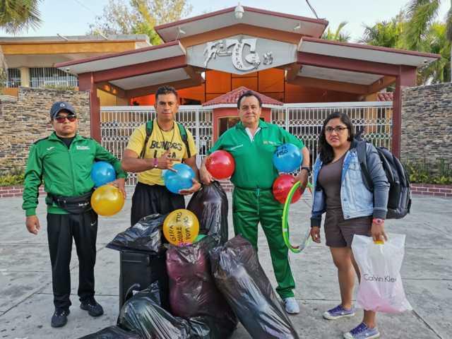Maestros de educación física intercambian experiencias didácticas en Sinaloa