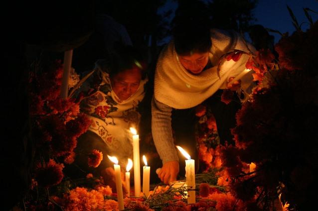 Tlaxcala preserva su tradición en temporada de Todos Santos