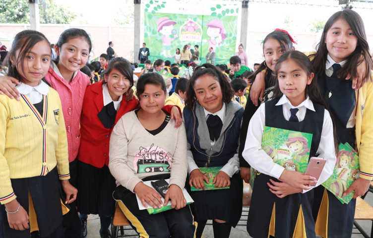 Promueve SEPE cultura de paz y convivencia escolar