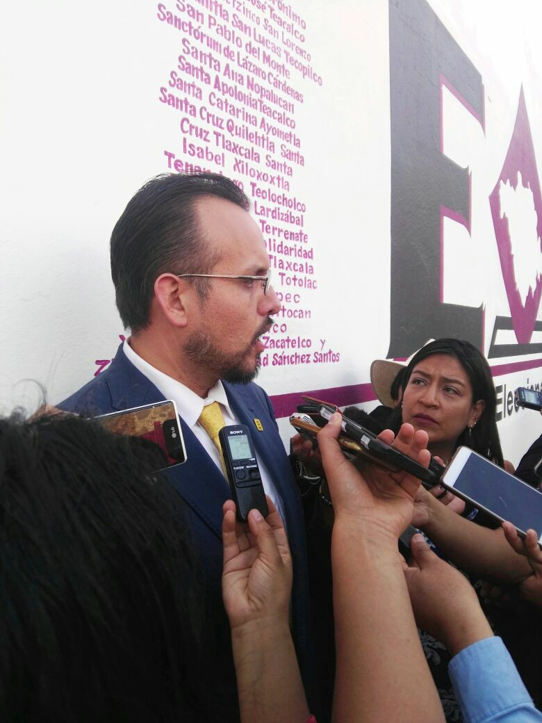 PRD revelará lista de candidatos que le corresponden hasta 18 de febrero
