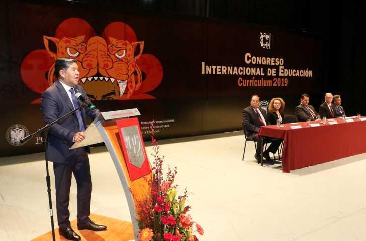 Inicia en la UATx el XIII Congreso Internacional de Educación