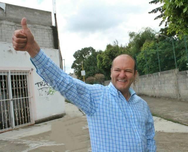 Nada frenará proyecto de Juan Corral para llegar al congreso local