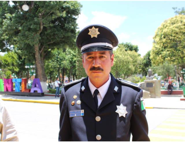 Jefe policiaco sospechoso de negligencia sigue operando en Huamantla