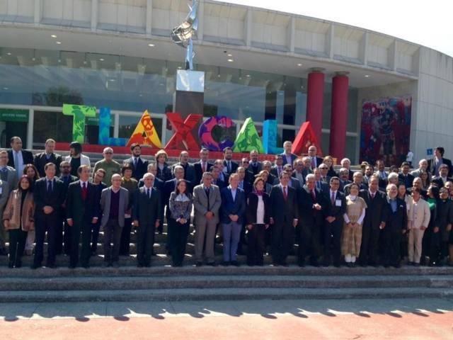 Tlaxcala, sede de la primera Reunión Nacional de Cultura 2018
