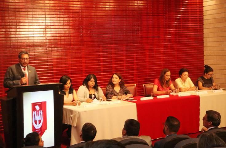 Reafirma la UATx su compromiso contra la discriminación
