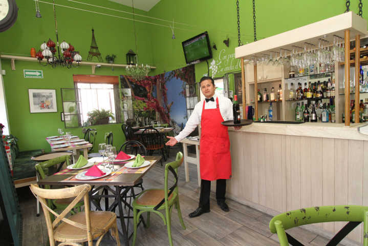 Coordinará Secture acciones con restauranteros de la capital en beneficio del turismo