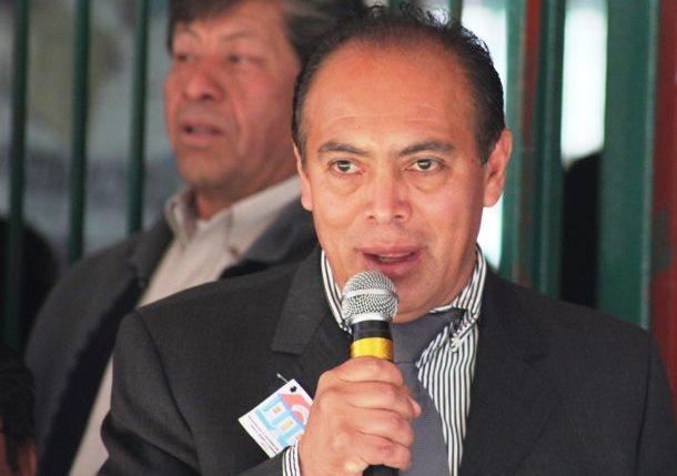 Aun no es alcalde Tomas Orea y brindaría protección a delincuentes