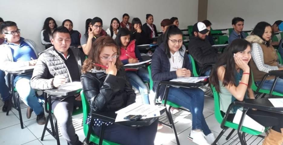 Mantiene Tecnológico de Tlaxco abierta convocatoria de ingreso