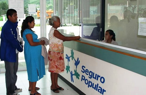 Crean nuevo sindicato en Sector Salud afín a la CTM