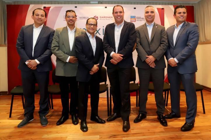 "Promoverá ""Meximold 2019"" fabricación en méxico de moldes industriales: Sedeco"