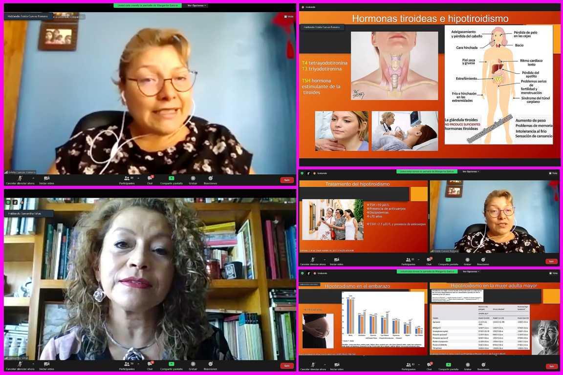 Aporta UATx a la salud de la mujer mediante la investigación