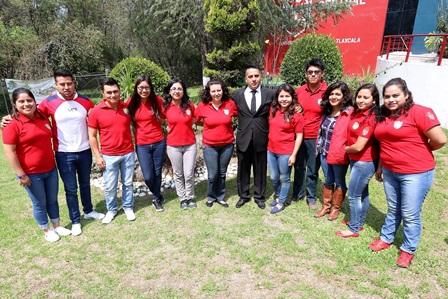 Asisten estudiantes y docentes de la UAT a Guatemala