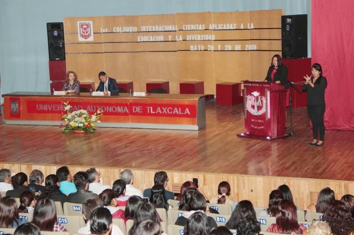 Reflexionan en la UATx sobre educación y diversidad