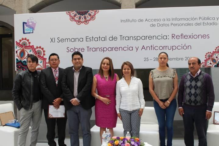 Concluye XI Semana Estatal De Transparencia: Reflexiones Sobre Transparencia Y Anticorrupción