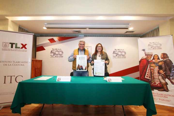 Presentan convocatoria de premios de artes visuales y tercer concurso de dibujo