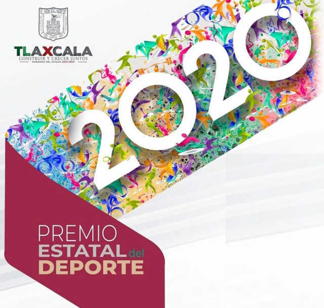 Presenta IDET convocatoria del Premio Estatal Del Deporte 2020