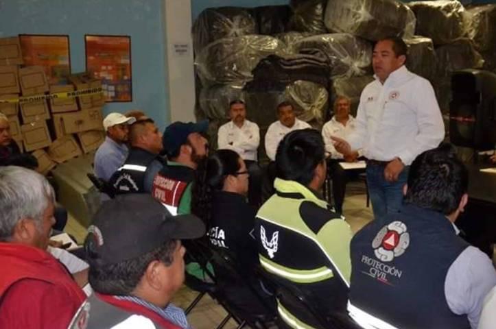 Acuerda CEPC fortalecer estrategias de prevención en municipios