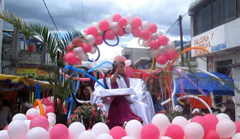 "Inauguran ""Feria del Temazcal  2016"" de Tetlanohcan"