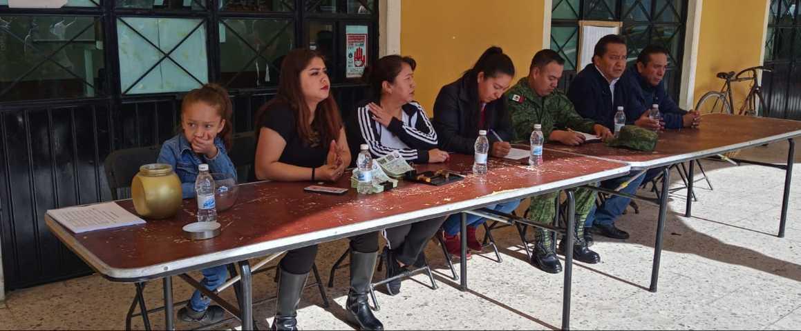 El Servicio Militar Nacional es una oportunidad de cumplir con la nación: alcalde