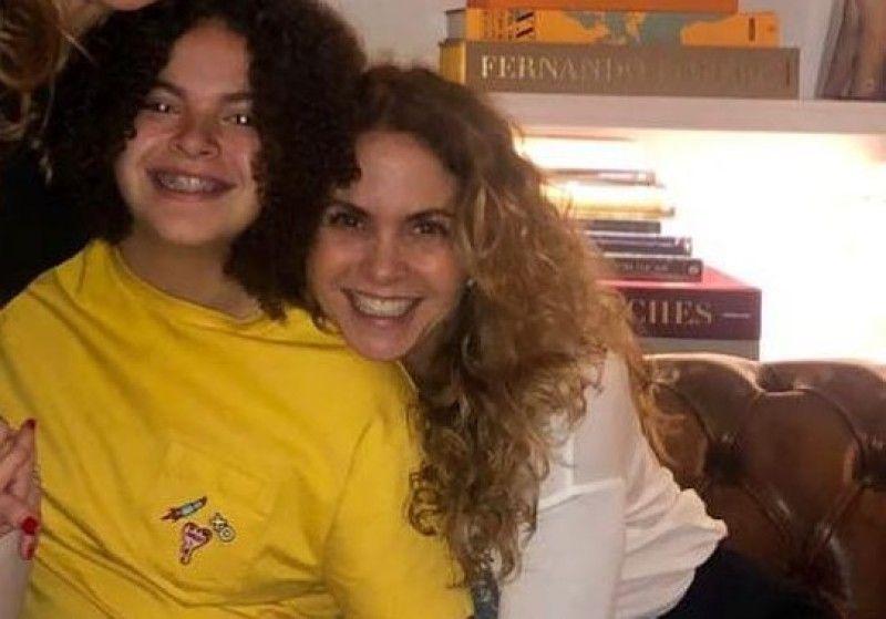 Hija de Lucero deja sorprendidos a sus haters ante sexy atuendo