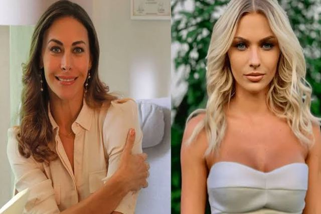 Vanessa Guzmán arremete contra Irina Baeva por arrancarle el cabello
