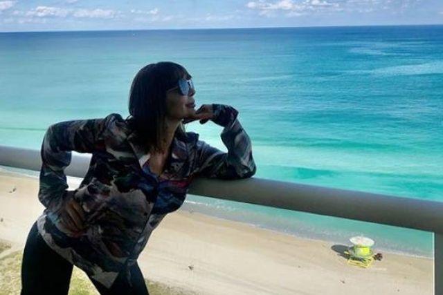 Alejandra Guzmán hace control de comentarios en Instagram ante críticas a su rostro
