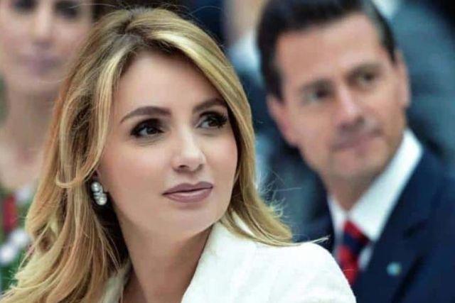 Revelan que Angélica Rivera podría ser nuevamente primera dama de México