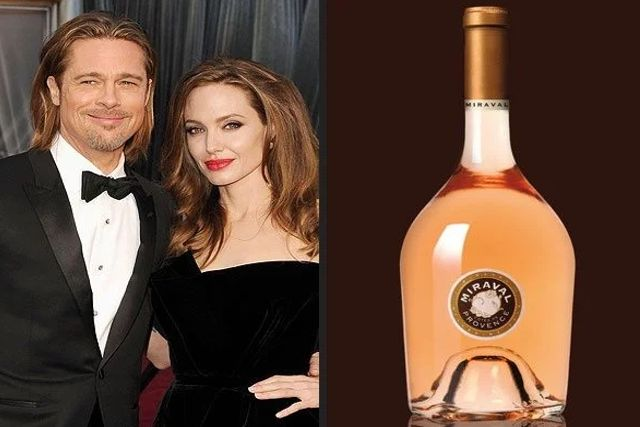 Tras rechazo viral de Jennifer Aniston y Brad Pitt, Angelina Jolie regresa con él