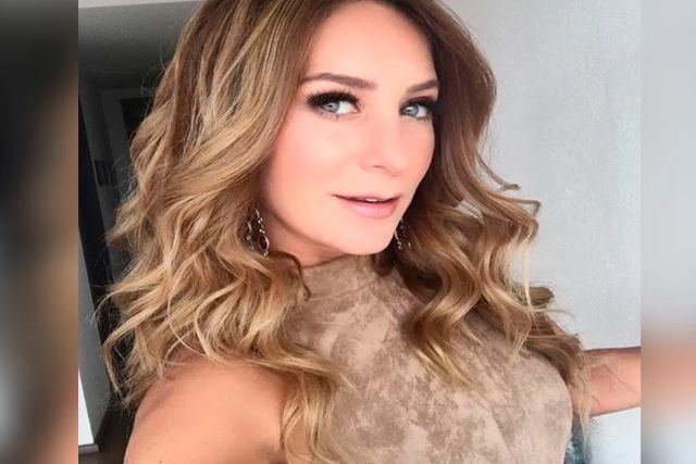 Geraldine Bazán provoca tremendo pleito entre Irina Baeva y Gabriel Soto