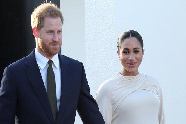 El príncipe Harry harto de críticas manda duro mensaje a su familia