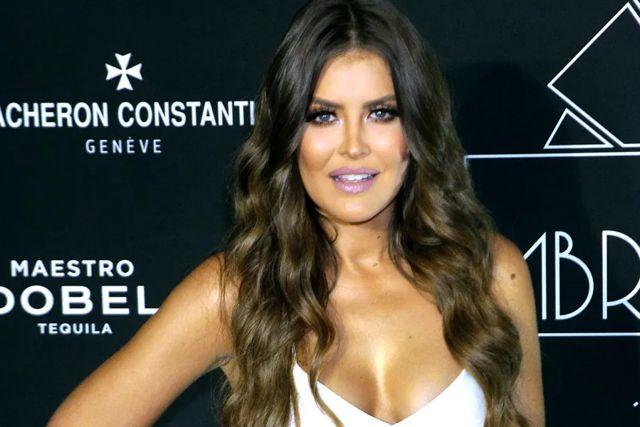 Ejecutivos de TV Azteca ya no volverán a contratar jamás a Vanessa Claudio