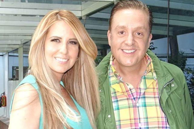 Raquel Bigorra revela que Daniel Bisogno sufre de identidad