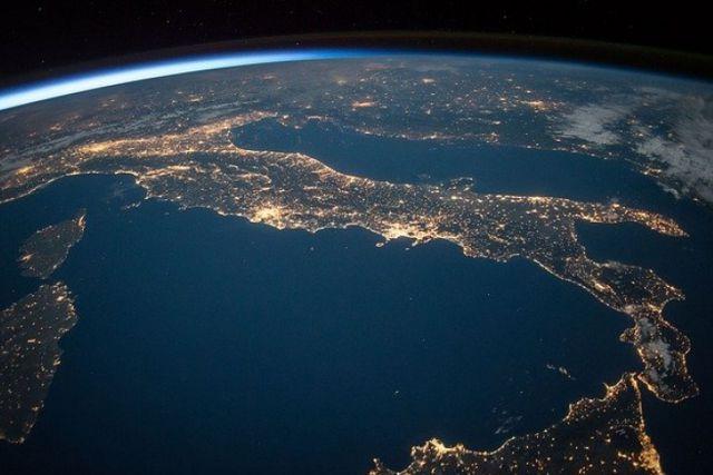 Se reduce la contaminación en Italia debido al coronavirus