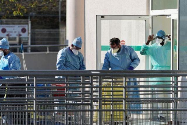 Escándalo en  Francia por no haber contabilizado las muertes por el COVID-19 en residencias