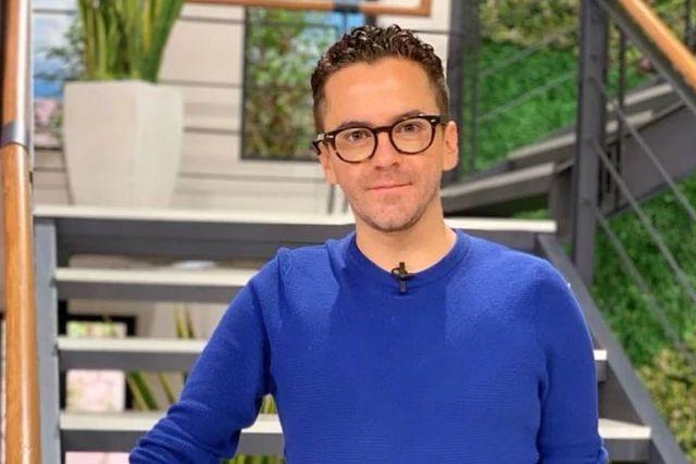 Mauricio Mancera arremete contra Tv Azteca