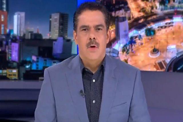 Oportunidad para Paty Chapoy de buscar reemplazo de Javier Alatorre