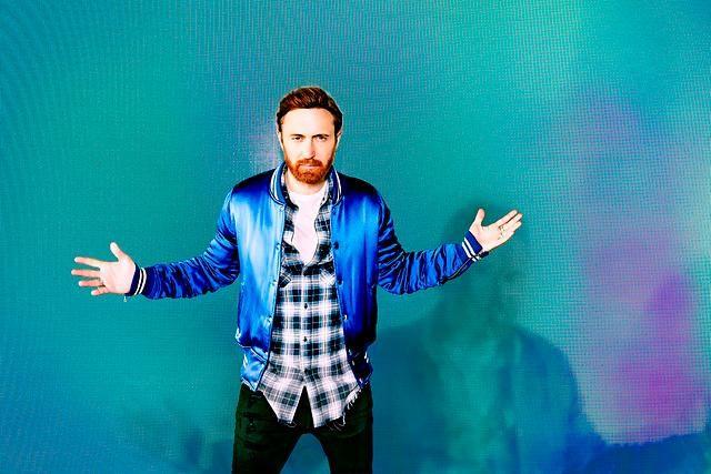 Este finde vas a bailar otra vez con David Guetta