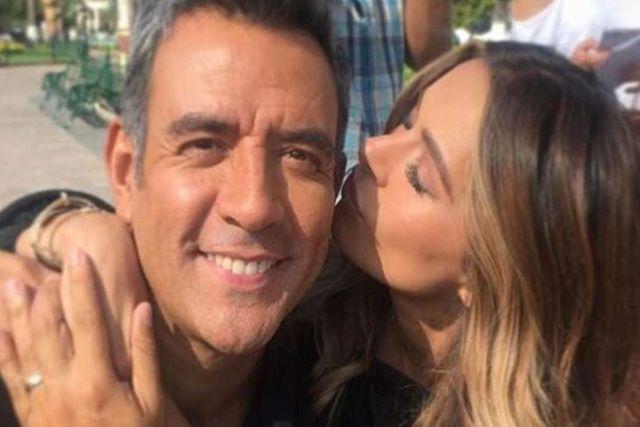 Gracias a Galilea Montijo, conductor es contratado por Televisa