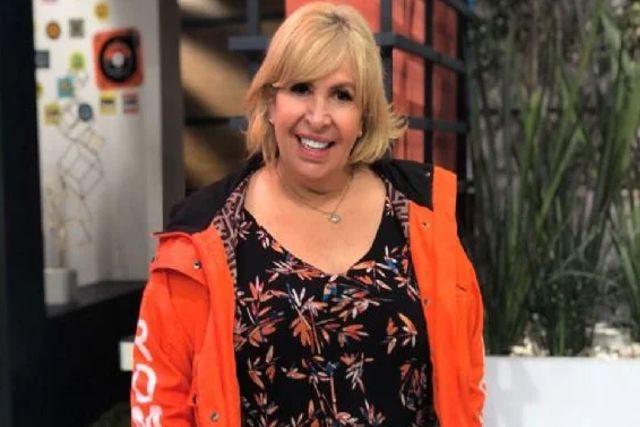 Exhiben a Laura Bozzo por traicionar confianza de Magda Rodríguez