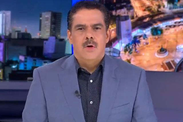 Continúan los despidos en Tv Azteca, correrían a Javier Alatorre de Hechos