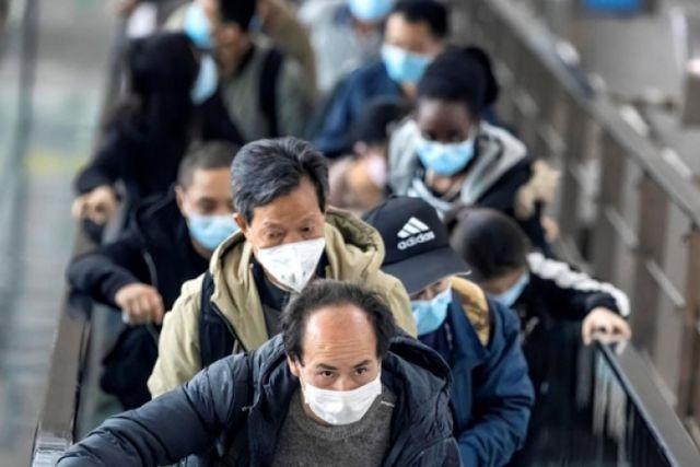 Asegura viróloga china que su país mintió sobre la pandemia sobre el covid-19