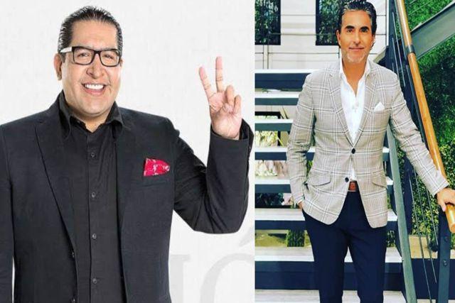 Raúl Araiza se burla de Alex Kaffie en venganza por ventilar cirugía estética