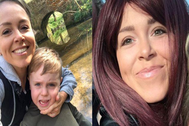Una británica fallece de cáncer luego de que los médicos lo confundieran con covid-19