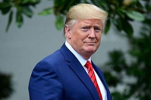 Nominan a Donald Trump por segunda vez para Nobel de la Paz 2021
