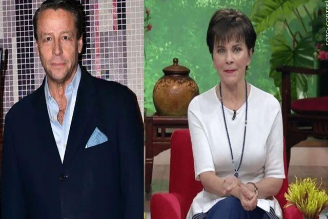 Alfredo Adame arremete contra Pati Chapoy y critica su mundo en el espectáculo