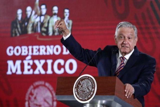 AMLO pide al rey de España pedir perdón por los abusos durante la Conquista de México