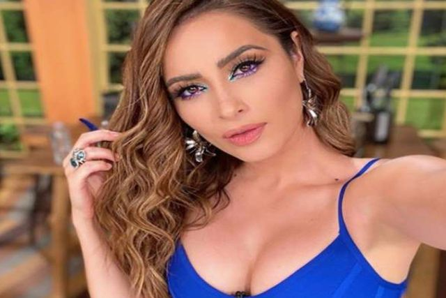 La conductora Cynthia Rodríguez declaró que sufrió de acoso en Tv Azteca