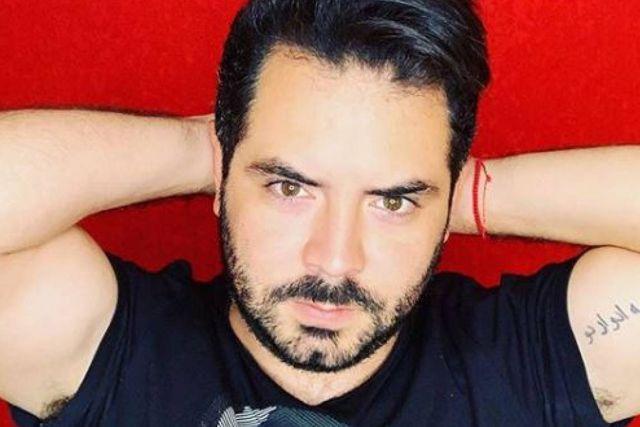 José Eduardo Derbez compra féretro personalizado y está en su casa